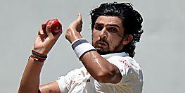 एशिया के नंबर वन गेंदबाज बने इंशात शर्मा, 2014 से अबतक झटके सर्वाधिक 65 विकेट