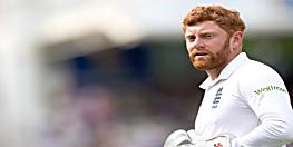 इंगलैंड टीम को लगा एक और झटका, जॉनी बेयरस्टॉ की बल्लेबाजी पर संशय बरकरार