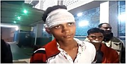 केवल तीन रुपए को लेकर दो पक्षों में हुई मारपीट, 4 लोग जख्मी