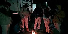 रंगदारी नहीं देने पर शख्स की हत्या, सिर काट कर अपने साथ ले गए अपराधी