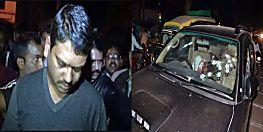 नीरज हत्याकांड मामला : बीजेपी विधायक की बढ़ी मुश्किलें, कोर्ट में गवाह ने कहा-संजीव सिंह को देखा था गोली चलाते