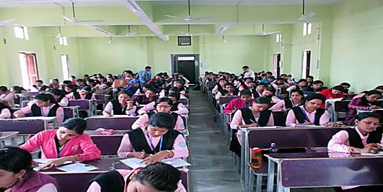 बीएड कॉलेजों के लिये प्रवेश परीक्षा की तिथि घोषित,किस विषय से आएंगे कितने प्रश्न,जान लीजिये