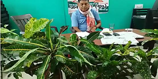 मीसा भारती पर मंत्री नीरज का तंज, कहा- राजद खेमे में एकमात्र डॉक्टर हैं मीसा, कोरोना की कोई दवा क्यों नहीं निकालते
