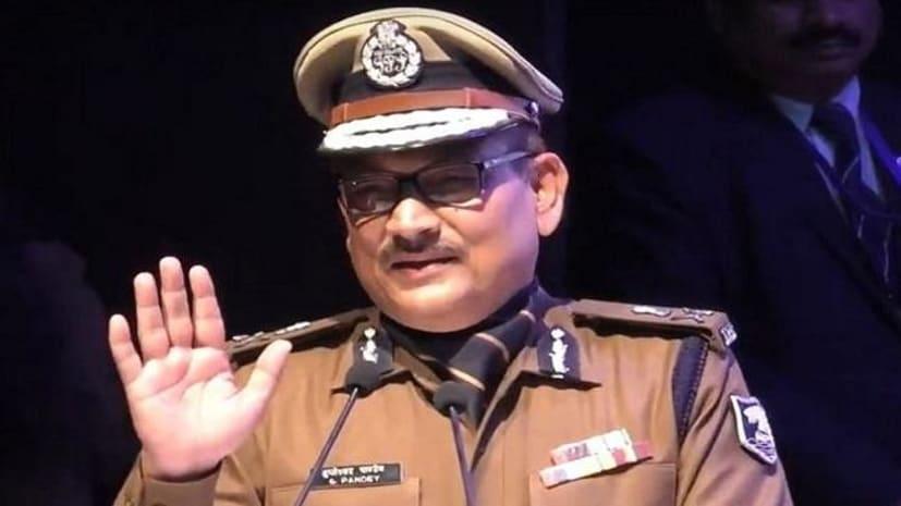 बिहार में अब पत्रकारों को मिलेगी पूर्ण सुरक्षा, डीजीपी गुप्तेश्वर पाण्डे ने दिया आदेश