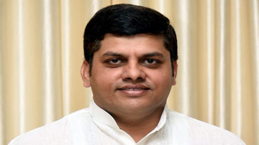 मधुबनी लोकसभा क्षेत्र में एनडीए प्रत्याशी को अखिल भारतीय ब्राह्मण महासभा का समर्थन  - रंजीत झा