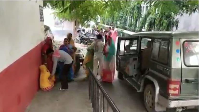 बड़ी खबर : बेगूसराय में पानी में डूबने से 13 वर्षीय बच्चे की मौत, घर में मचा कोहराम