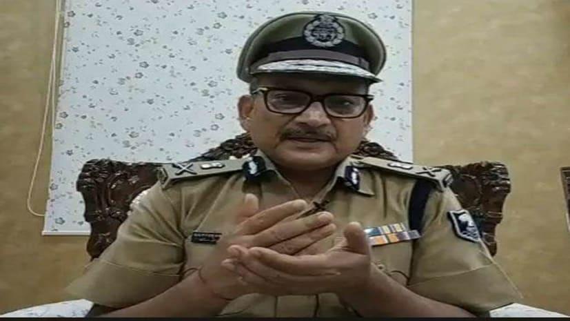 बिहार के डीजीपी बोले- बख्शे नहीं जाएंगे बच्चा चोरी की अफवाह फैलाने वाले...जाएंगे जेल, गुंडा रजिस्टर में नाम होगा दर्ज