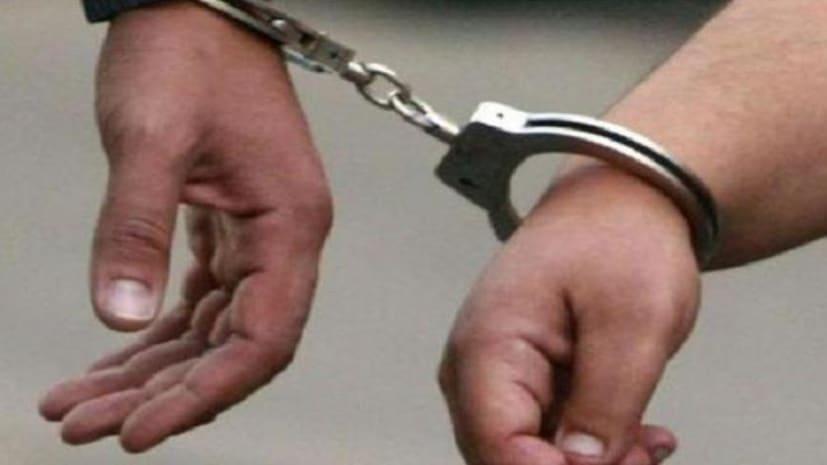 55 किलो सोना लूट मामले में कुख्यात सोना लुटेरा बाबा के साथ आशु को पुलिस ने किया गिरफ्तार