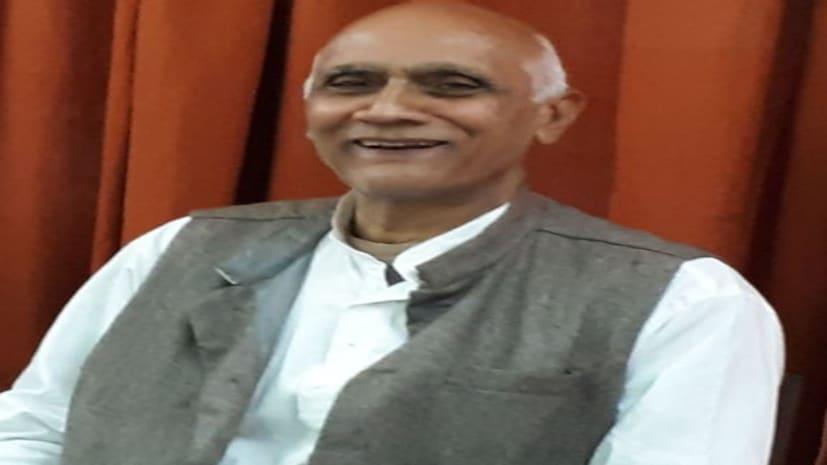 बिहार माध्यमिक शिक्षक संघ के पदधारक चंद्र किशोर कुमार बने जदयू शिक्षा प्रकोष्ठ के प्रदेश महासचिव, बधाईयों का तांता