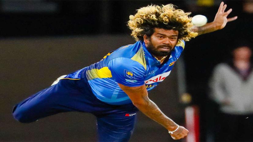 चैम्पियन मुंबई इंडियंस को लगा बड़ा झटका, आईपीएल से बाहर हुए मलिंगा