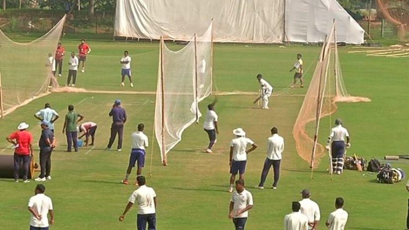 RANJI TROPHY: शुरू हो रहा इंडियन क्रिकेट का महाकुंभ