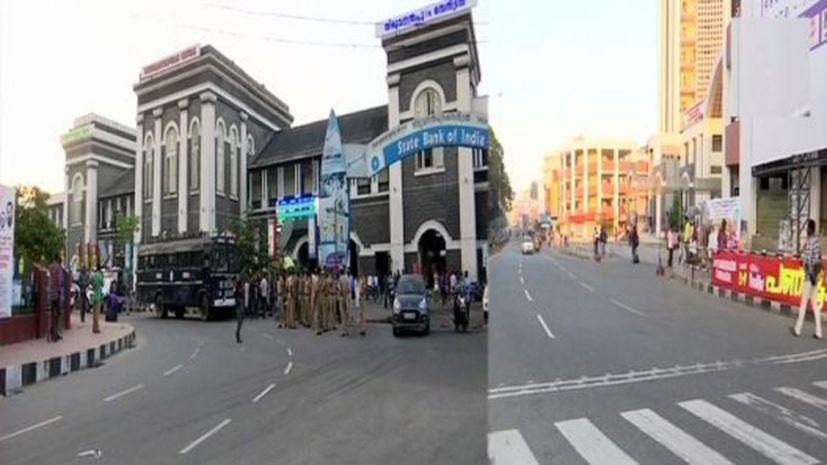 सबरीमाला में 2 महिलाओं के प्रवेश के बाद हिंसक प्रदर्शन, विरोध में आज केरल बंद