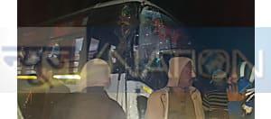 नवादा में तीन जगहों पर भीषण सड़क हादसा, 10 से अधिक लोग घायल
