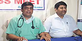 हृदय रोग की राजधानी बन रहा भारत, 40 साल से ऊपर उम्र वाले रहें सावधान : डॉ प्रभात