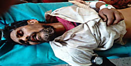 बकरी चोरी के आरोप में हो गई नजरुल की पिटाई, अस्पताल में भर्ती