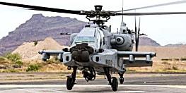 दुश्मन के घर में घुसकर मारने की भारत की क्षमता और बढ़ी, जानिए कितना खतरनाक है यह अपाचे हेलिकॉप्टर