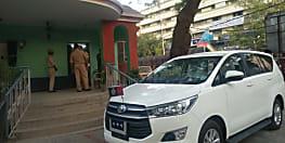 एक्शन में बिहार पुलिस, ADG पहुंचे कोतवाली थाना जानिए फिर क्या हुआ ...