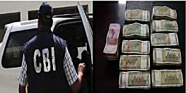 डीएम के घर से 49 लाख कैश बरामद,बिहारी IAS विवेक के आवास को भी खंगाला गया