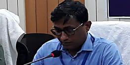 आँगनबाड़ी सेविका-सहायिका के चयन में होगी पूरी पारदर्शिता, बोले जिलाधिकारी निलेश रामचंद्र देवरे