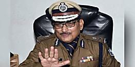 पुलिस अधिकारी निडर होकर करें काम,किसी के दबाव में आने की जरूरत नहीं,हमारे CM यही चाहते हैं : DGP