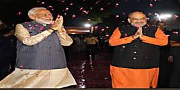 ...जब इस सुपरस्टार ने शाह-मोदी को बताया कृष्ण-अर्जुन की जोड़ी, जानिए पूरा मामला