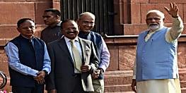 जानिए कौन हैं PM मोदी के नए प्रधान सचिव पीके मिश्रा और प्रमुख सलाहकार पीके सिन्हा…