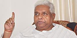 बीजेपी-जेडीयू के बीच जारी तनातनी पर कांग्रेस बोली, 2020 के विस चुनाव में बिहार की जनता बीजेपी को सबक सीखायेगी