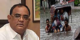 जांच नही मजाक है ! पटना में सुशासन को डूबोने वाले अधिकारियों को ही मिला जांच का जिम्मा.....बीजेपी एमएलसी का सनसनीखेज आरोप