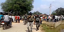 गया में वारंटी को गिरफ्तार करने गयी पुलिस टीम पर हमला, थानाध्यक्ष सहित तीन पुलिसकर्मी घायल
