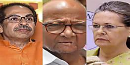 बड़ी खबर : शिव सेना को एनसीपी की शर्त मंजूर,  महाराष्ट्र में सरकार बनाने की ओर शिवसेना-एनसीपी-कांग्रेस