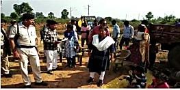 बाल श्रम के खिलाफ जहानाबाद एसडीओ ने की कार्रवाई, ईट भट्टे पर काम कर रहे दो दर्जन मजदूरों, बच्चों को कराया मुक्त