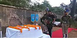 सीआरपीएफ में डीएसपी के रूप में तैनात गोलू का हुआ निधन, जानिए कौन था गोलू
