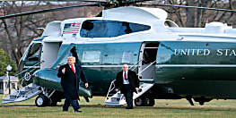 अमेरिकी राष्ट्रपति डोनाल्ड ट्रंप के भारत दौरे की तारीखों का ऐलान, 24-25 फरवरी को दो दिवसीय दौरे पर आएंगे इंडिया