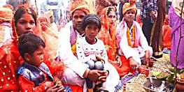 एक ही मंडप में बाप और बेटी की अलग-अलग हुई शादी, जानिए क्या है पूरा मामला