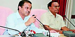 नियोजित शिक्षकों के प्रस्तावित आंदोलन से सहमी सरकार....अपर मुख्य सचिव सभी DM के साथ करेंगे मीटिंग