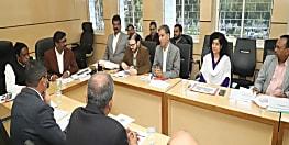 राज्य मंत्रिपरिषद की बैठक में लिए गए अहम् फैसले, 28 फरवरी से बजट सत्र की होगी शुरुआत