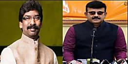 मुख्यमंत्री हेमंत सोरेन के बयान पर भाजपा ने पलटवार किया, कहा सुचिता की बात शोभा नहीं देती