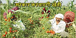 किसानों के लिए बिहार सरकार का एक और फैसला, अब बेहतर खेती के लिए टिप्स देगी सरकार, बन गया है ये प्लान