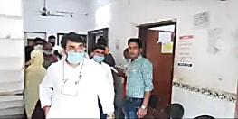 गोपालगंज में सेल्फी लेते छात्र ने खुद को मारी गोली, मेडिकल की तैयारी कर रहा था छात्र