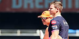 हैदराबाद ने टॉस जीतकर पहले बल्लेबाजी करने का फैसला किया, राजस्थान में हुई स्टोक्स की वापसी
