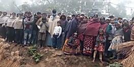 नालंदा : खलिहान में धान की रखवाली कर रहे किसान की चाकू से गोदकर निर्मम हत्या