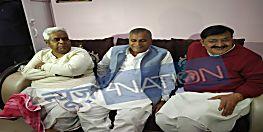 सतह पर आया बिहार कांग्रेस का अंदरूनी कलह, राहुल की रैली में सम्मान नहीं मिलने से नाराज़ नेताओं ने खोला मोर्चा