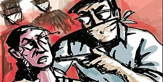 शर्मनाक : बेटे ने मां की हत्या के लिए दी 50 हजार की सुपाड़ी, ऐसे बची महिला की जान