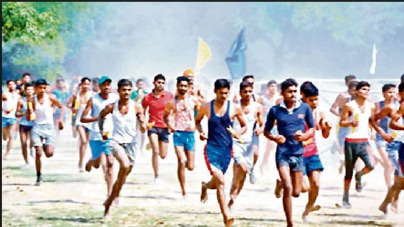 दानापुर में 11 मार्च को होगी सिपाही फार्मा पद के लिए दौड़, ऐसे करें रजिस्ट्रेशन