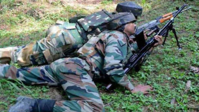 पुलवामा हमले में शामिल आतंकी को सेना ने मार गिराया, त्राल मुठभेड़ में कुल तीन आतंकी मारे गए