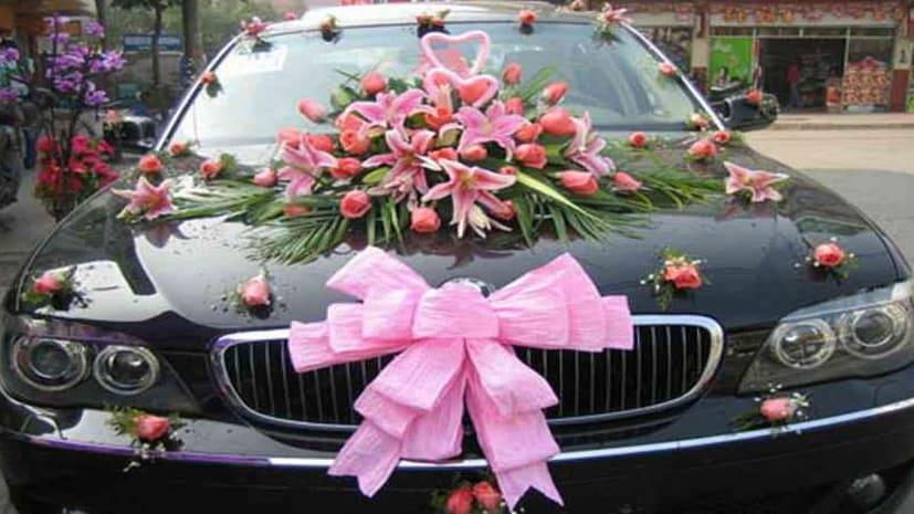 लोकसभा चुनाव के दौरान दूल्हा-दुल्हन और विवाह समारोह के वाहन नहीं होंगे जब्त