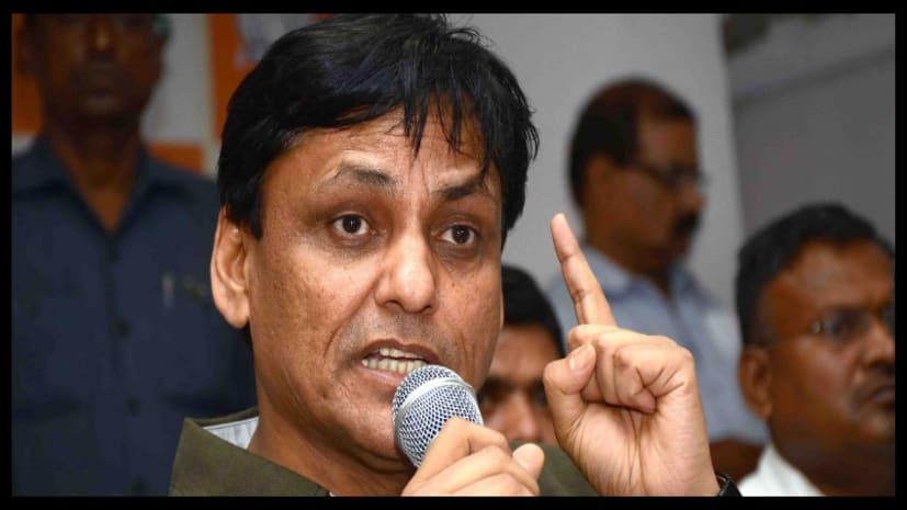 बिहार की लोकसभा सीटों पर NDA के घटक दलों में नहीं है कोई विवाद, 17 मार्च तक हो जाएगी घोषणा
