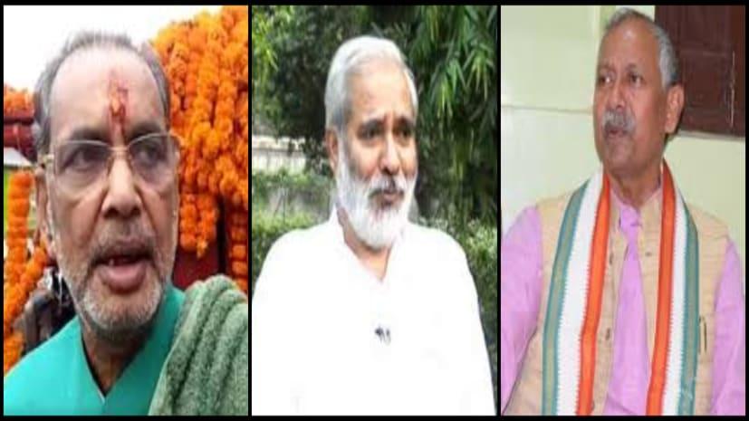 छठे चरण में बिहार की 8 सीटों पर कल मतदान, राधामोहन, रघुवंश समेत कई दिग्गजों की प्रतिष्ठा दांव पर