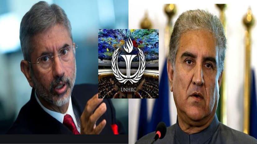UN में भारत ने सीधा दिया जवाब, कहा-झूठ की फैक्ट्री बंद करे पाकिस्तान