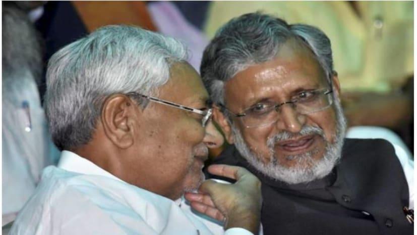 सीएम नीतीश को NDA का कप्तान बताने पर सुशील मोदी का जयकारा कर रहे जेडीयू नेता, अशोक चौधरी के बाद संजय सिंह भी उतरे समर्थन में
